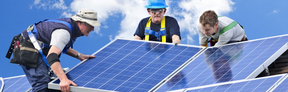 PV Solar Panels: Clean, Affordable, Profitable Power